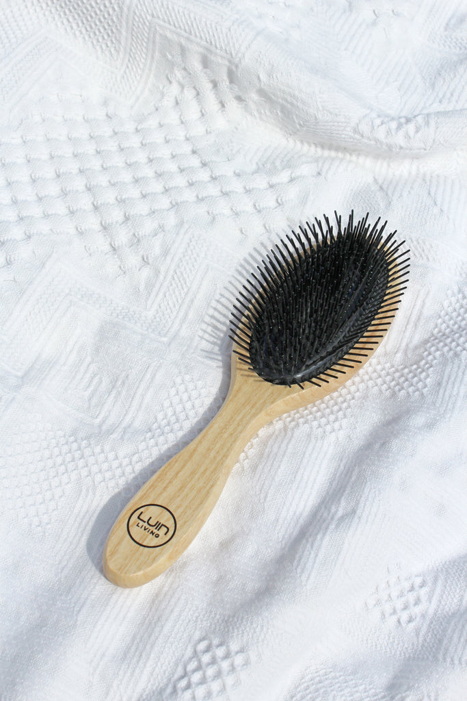 Luin Living - Hair Brush Gentle Detangling