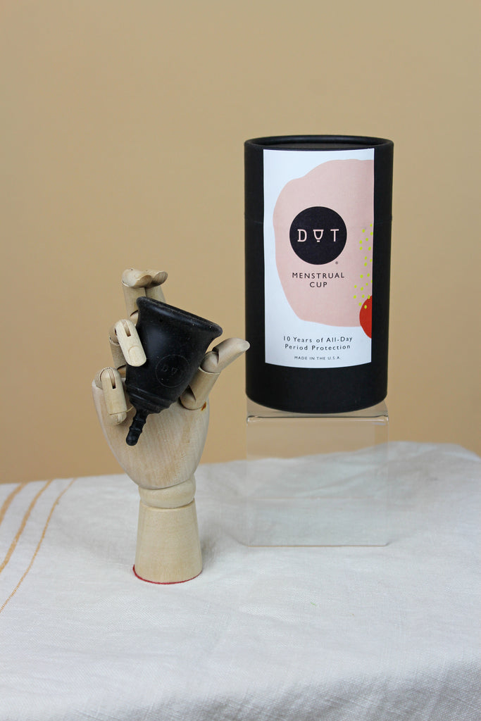 Dot Medical Grade Menstrual Cup - KINDRED-the boheme collective