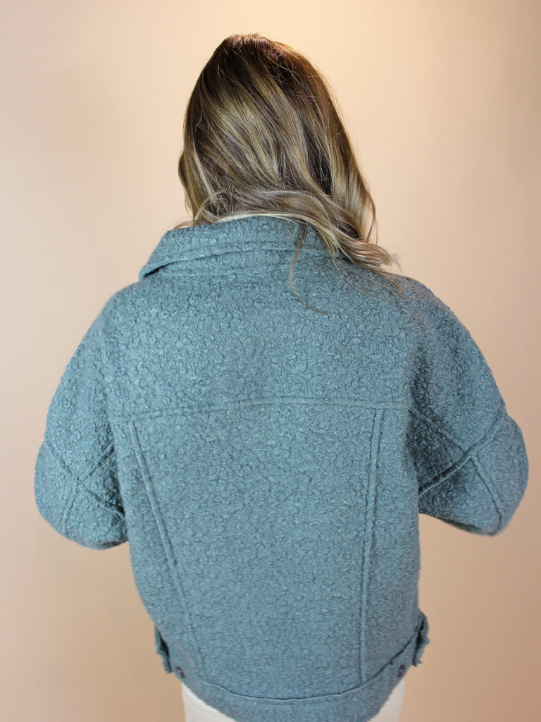 Portland Jacket - KINDRED-the boheme collective