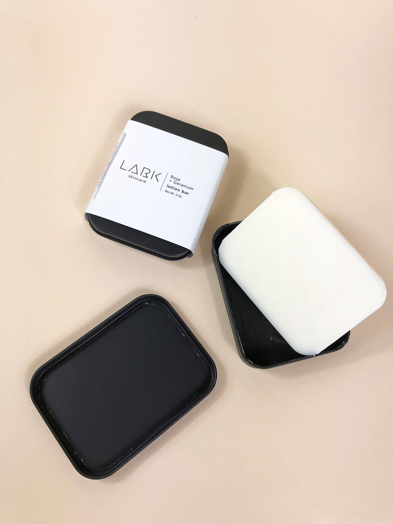 Lark Skin Care - Lotion Bars