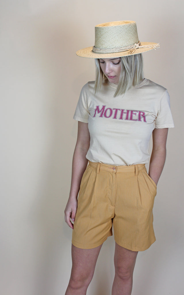 "The Bee & The Fox - ""Mother"" T-shirt - KINDRED-the boheme collective"