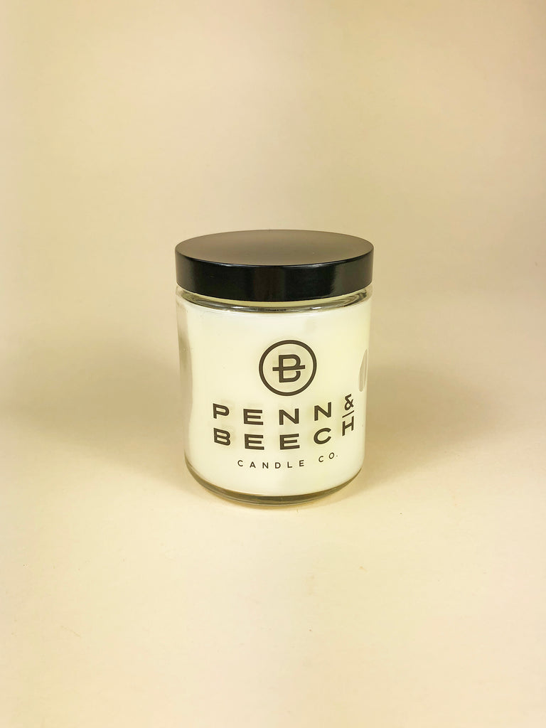 Penn & Beech Candle Co. - 8 oz Classic