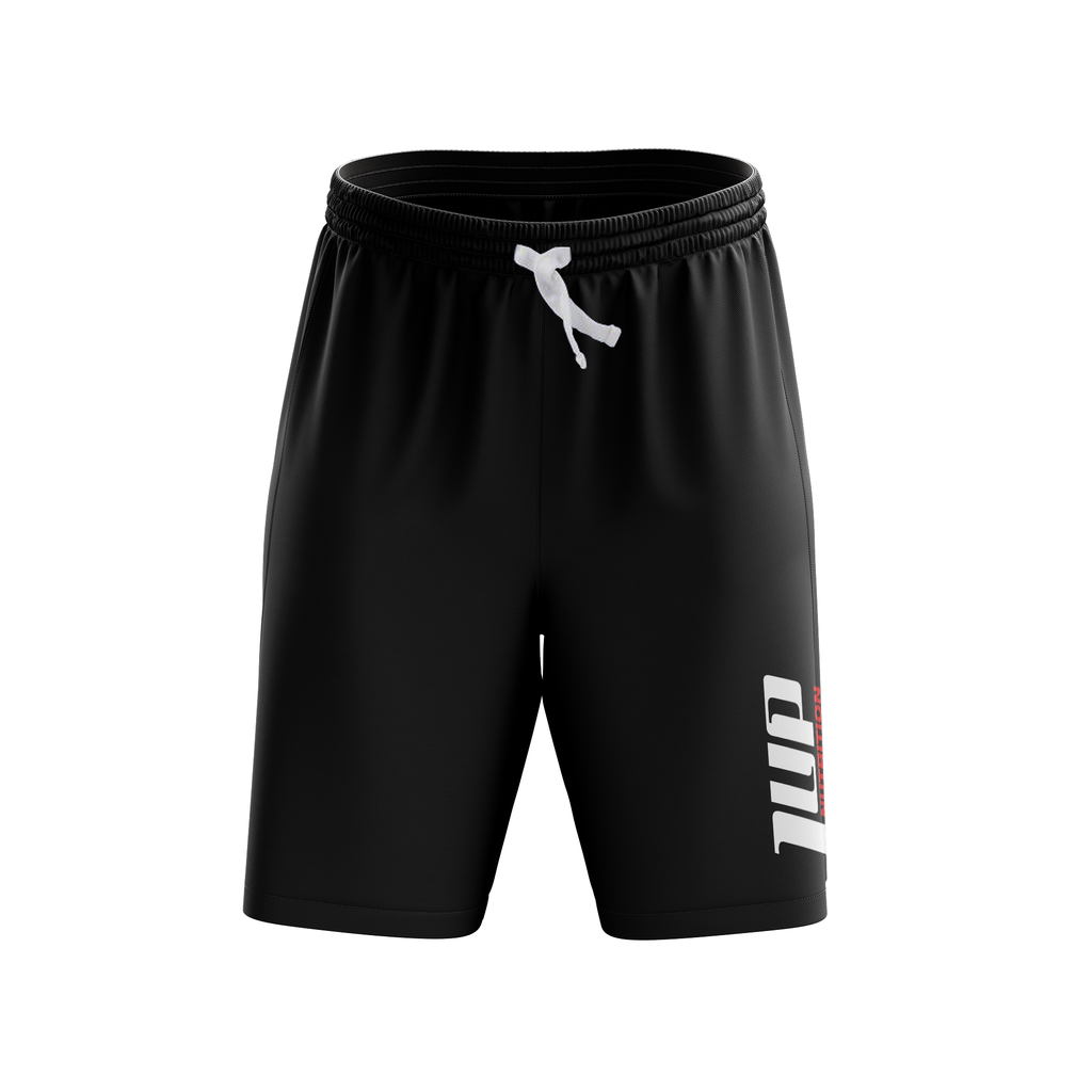 Men's Training Shorts Black