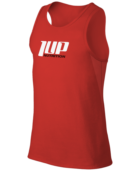 Men's Dri-Fit Tank Top Red