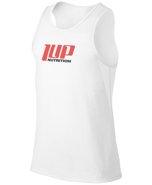 Men's Tank Top White
