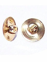 Button Shanks, Button Backs, Button Covers, Button Making
