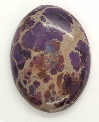 40x30mm Purple Violet Matrix Collage Stones Please Read Description S2157C