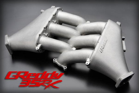 GReddy Intake Manifolds for Nissan GT-R - JD Customs U.S.A