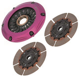 EXEDY TWIN-PLATE REPLACEMENT CLUTCH DISKS KIT | 2003-2006 MITSUBISHI EVO 8/9 - JD Customs U.S.A