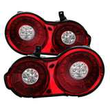 Spyder 09-15 Nissan GTR LED Tail Lights