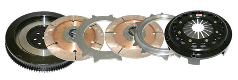COMPETITION CLUTCH MULTIPLATE CLUTCH KIT (MITSUBISHI EVO 7/8/9) 4-5152-C - JD Customs U.S.A