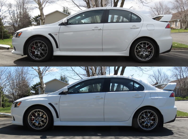 Swift Sport Springs Spec-R (EVO X) - JD Customs U.S.A