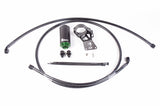 RADIUM ENGINEERING FUEL FEED FILTER KIT (Evo X)