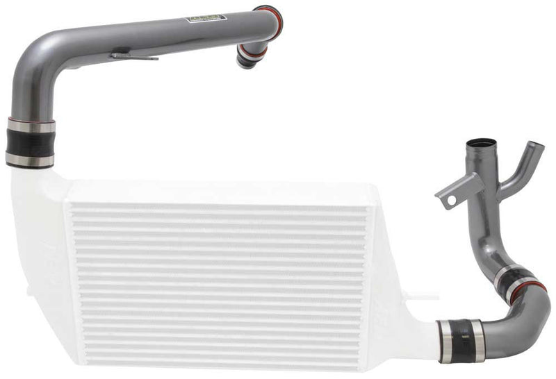 AEM Intercooler Charge Pipe Kit (Evo X) - JD Customs U.S.A