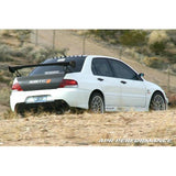 APR Mitsubishi Evolution 8 / 9 GTC-200 Adjustable Wing 2003-2007 (AS-105948) - JD Customs U.S.A
