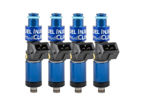 Fuel Injector Clinic 1200cc High-Z Injectors | Multiple Fitments (IS126-1200H) - JD Customs U.S.A