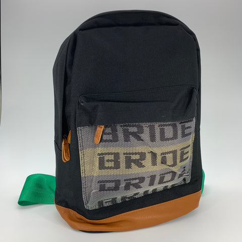 Bride Racing Backpacks with Racing Harness Straps | Multiple Colors - JD Customs U.S.A