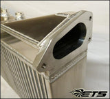 ETS STREET INTERCOOLER UPGRADE | 2009+ NISSAN GT-R (R35-GTR_STREET_INTERCOOLER) - JD Customs U.S.A