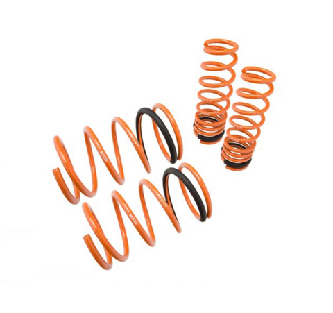 Megan Racing Lowering Springs for  EVO 8/9 - MR-LS-MLE803 - JD Customs U.S.A