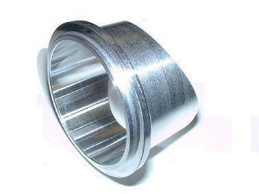 TORQUE SOLUTION TIAL 50MM, Q & Q-R BLOW OFF VALVE FLANGE - STAINLESS STEEL | (TS-SS-TIAL)