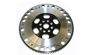 COMPETITION CLUTCH LIGHTWEIGHT STEEL FLYWHEEL | 2008-2010 MITSUBISHI LANCER EVO X (2-645-1STU) - JD Customs U.S.A