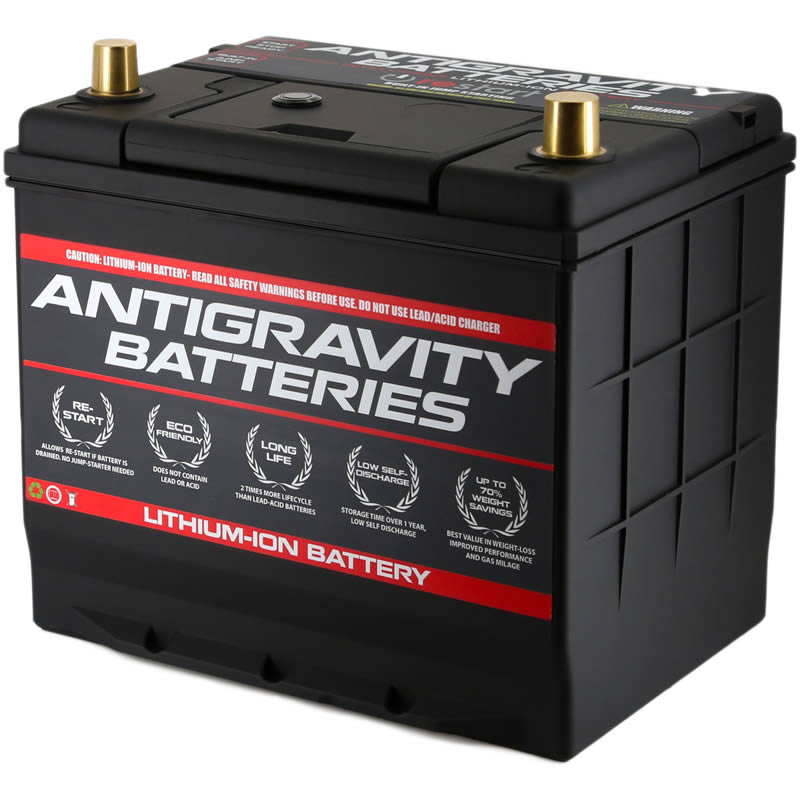 Antigravity Batteries Group-35/Q85 Battery