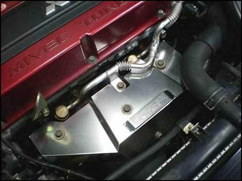 BEATRUSH EXHAUST MANIFOLD COVER (EVO 8/9)