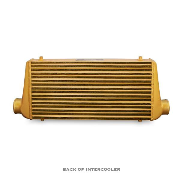 Mishimoto Limited Edition Eat Sleep Race M-Line Aluminum Intercooler - JD Customs U.S.A