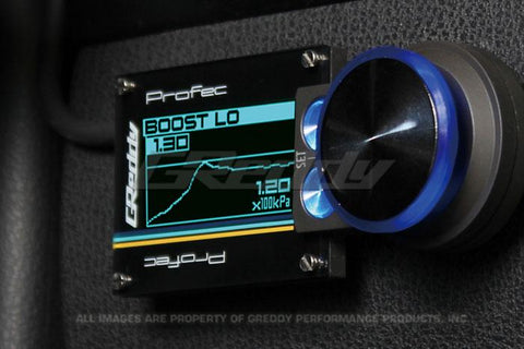 GREDDY PROFEC B SPEC 2 ELECTRONIC BOOST CONTROLLER | (15500214) - JD Customs U.S.A