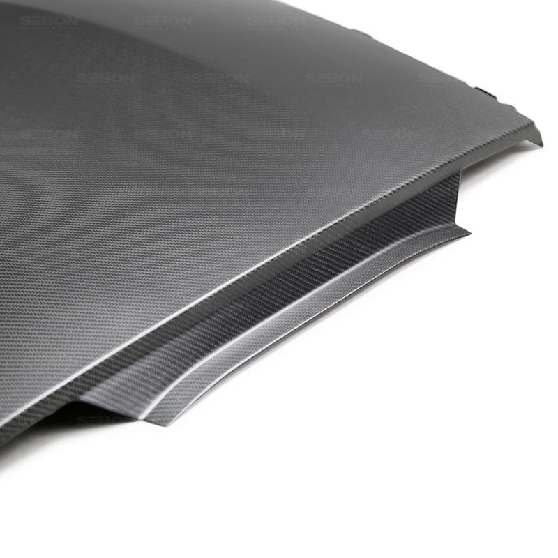 Seibon Dry Carbon Roof Replacement (20-21 GR Supra)