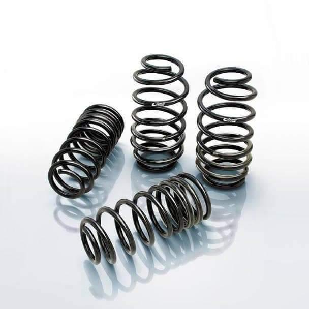 Eibach Pro-Kit Performance Springs (R35 GT-R)
