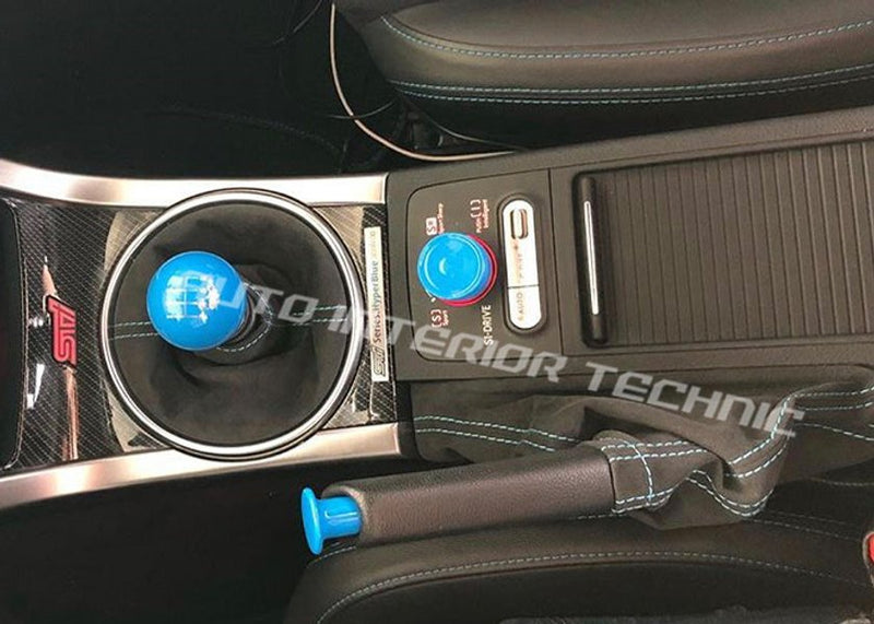 Auto Interior Technic Shift Boot (15-20 WRX)