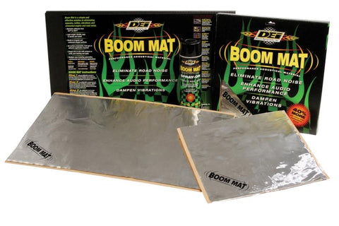 BOOM MAT XL VIBRATION DAMPING MATERIAL - JD Customs U.S.A