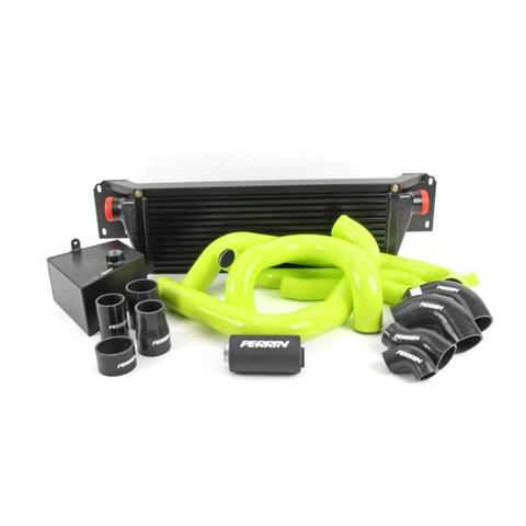 Perrin Front Mount Intercooler Kit (15-20 WRX/STI)