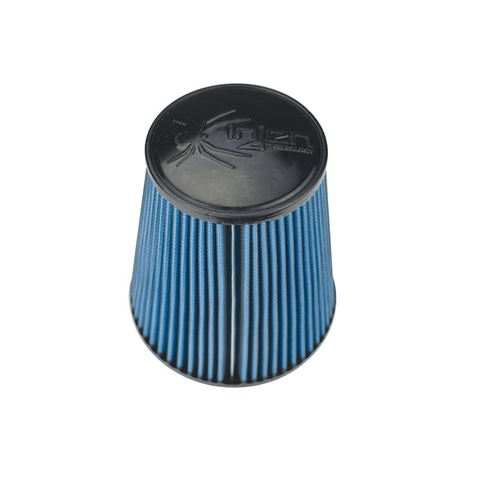 Injen Supernano-Web Dry Filter (Evo 4-9) - JD Customs U.S.A