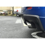 ETS V3 Exhaust System Rear Section (Evo X) - JD Customs U.S.A