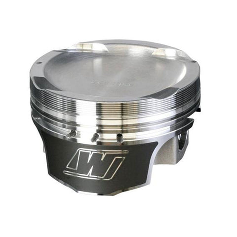 WISECO 1400HD E85 SERIES PISTONS | MULTIPLE MITSUBISHI 7 BOLT 4G63 FITMENTS (K656M) - JD Customs U.S.A
