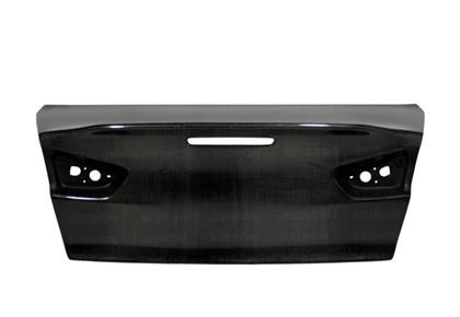 Seibon CSL-Style Carbon Fiber Trunk (Evo X) - JD Customs U.S.A