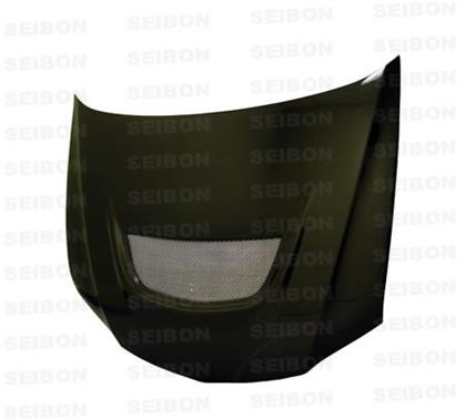 Seibon Carbon Fiber OEM Style Hood (Evo 7/8/9) - JD Customs U.S.A