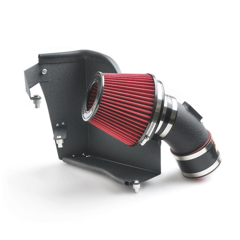 "CTS Turbo 4"" Air Intake w/ 6"" Velocity Stack (MK5 Supra) - JD Customs U.S.A"