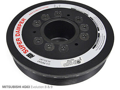 ATI Super Damper (Evo 4-9) ATID-918250 - JD Customs U.S.A