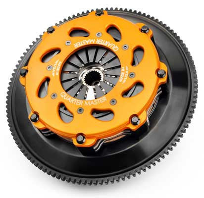 Quartermaster 8-Leg Race Clutch Kit (EVO 8/9)