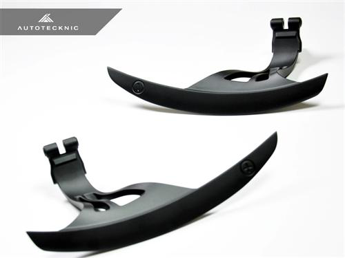 AutoTecknic Competition Paddle Shifters (9-16 GT-R) - JD Customs U.S.A