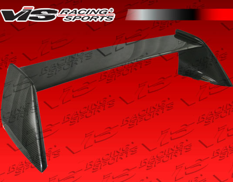VIS OEM Style Full Carbon Fiber Spoiler (Evo 7/8/9) - JD Customs U.S.A