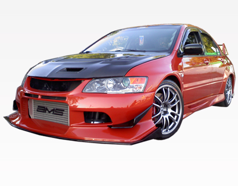 VIS VTX Widebody Full Kit (Evo 7/8/9)