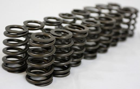 GSC Power-Division Single Beehive Valve Springs (1G / 2G DSM & Evo 4-9) - JD Customs U.S.A