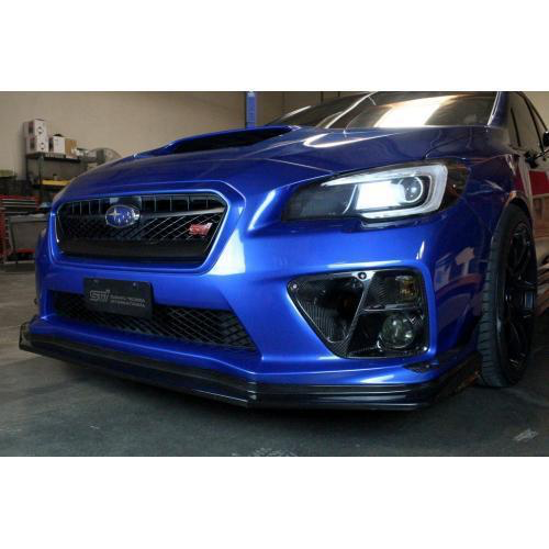 APR Performance Carbon Brake Cooling Ducts (15-18 WRX/STI)