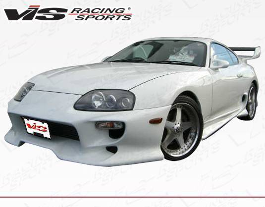 VIS Invader 1 Body Kit(MK4 Supra)