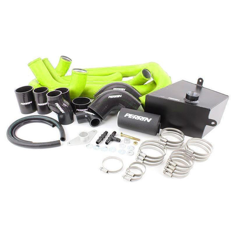 Perrin Boost Tube Kit (15-20 WRX/STI)