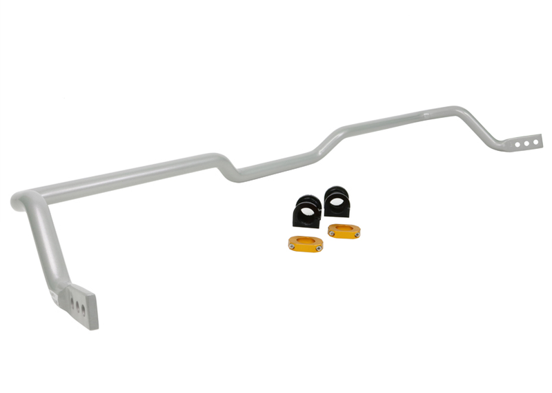 Whiteline Rear Sway Bar 24mm (Evo 7/8/9) - JD Customs U.S.A